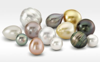 Pearl – June's Birthstone