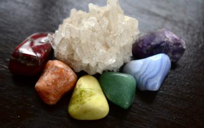 Birthstones & Gemstones: What Do We Know?